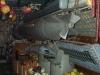 Bunk beds and torpedos