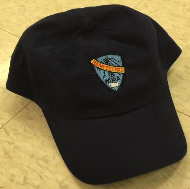 W9AA Hat